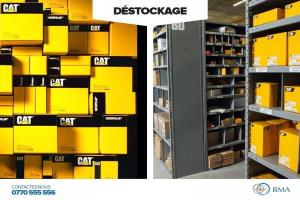 Offre destockage