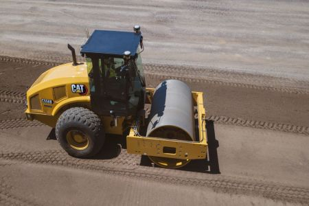 Hero Command for Compaction
