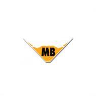 logo blanchard cat