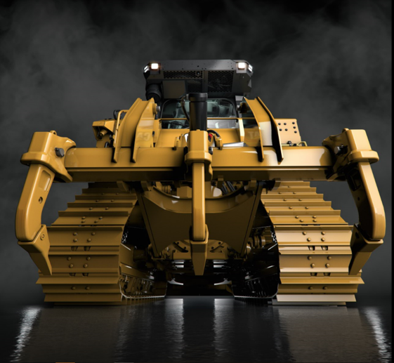 Bull Technologie 3D