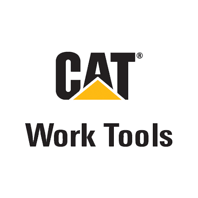 logo cat wrok tools
