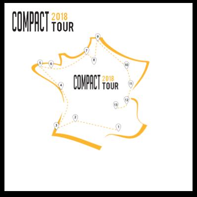 Cat Compact Tour