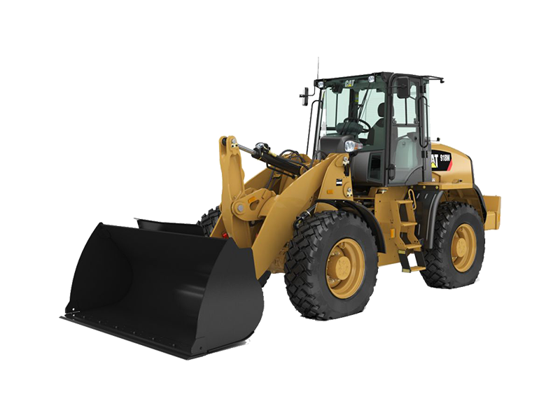 Chargeuse CAT 918M