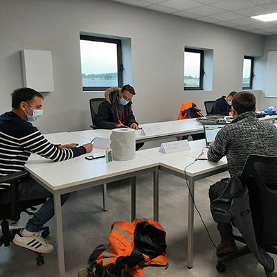 Cours théorique Bergerat monnoeyur academy