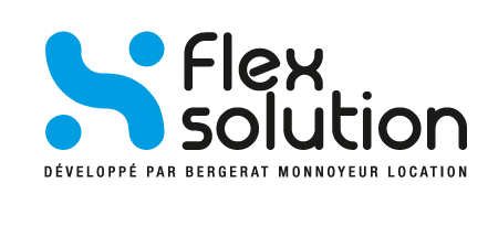 logo Flex Solution by BM RENT