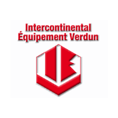 logo Intercontinental equipement verdun