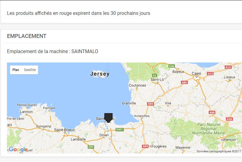gestion-des-parc-portail_cat Localisation données CAT