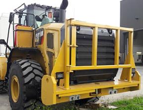 Fiche de données sécurité Caterpillar Equipment Offers Machines