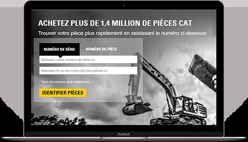 reference CAT Parts.Cat.Com promotions pièces CAT