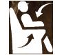 icone confort