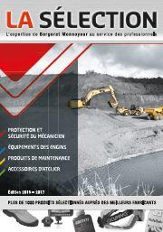 Catalogue LA Sélection 2016 - 2017