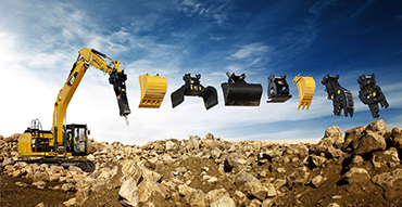Equipement Caterpillar Equipment Parts Offers Machines