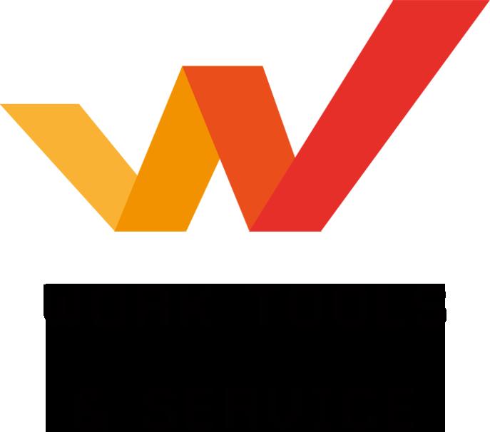 Logo work tools et service