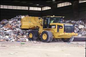 Gallery Version traitement des déchets