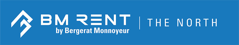 logo BM RENT by Bergerat Monnoyeur