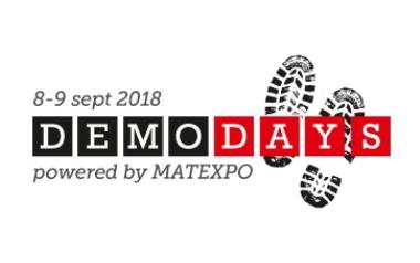 Matexpo Demodays 2018