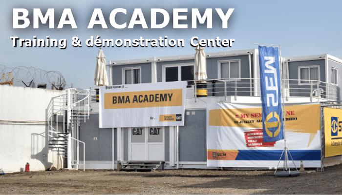 BMA Academy