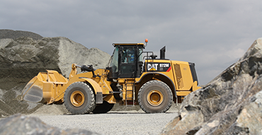 Fleet Performance Caterpillar Bergerat Monnoyeur analyse de données