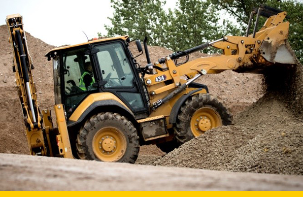 Minipelle CAT 302.7D CR